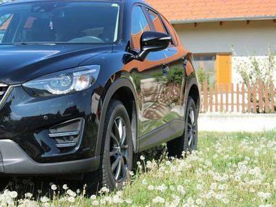 gebraucht Mazda CX-5 CD175 AWD Revoltion Top Aut. SUV / Geländewagen