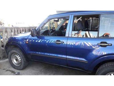gebraucht Mitsubishi Pajero 3.2l 121kw SUV / Geländewagen,