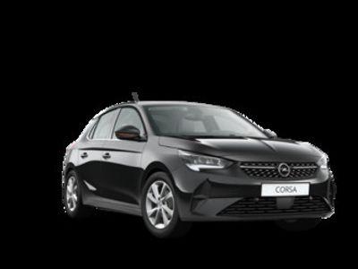 gebraucht Opel Corsa Elegance, 1.2, 55 kW (75 PS), Start/Stop