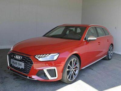 gebraucht Audi S4 Avant TDI