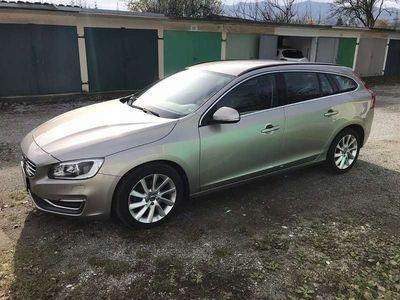 used Volvo V60 D3 Momentum Kombi / Family Van,