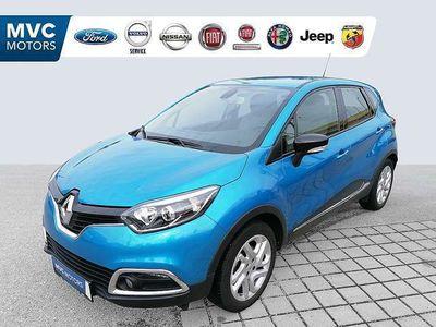 gebraucht Renault Captur Dynamique ENERGY dCi 110 SUV / Geländewagen