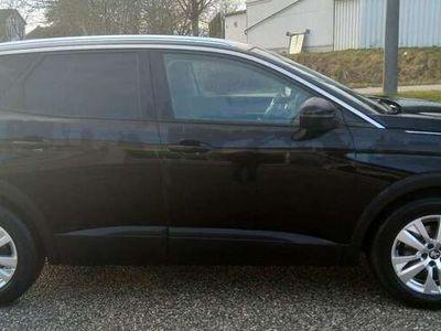 gebraucht Peugeot 3008 1,5 BlueHDi 130 S