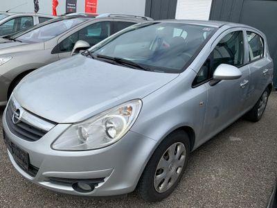 gebraucht Opel Corsa 1,3 Edition CDTI