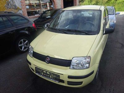 gebraucht Fiat Panda 1,1 ECO City Klein-/ Kompaktwagen