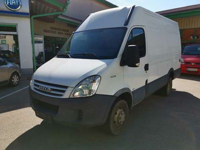 gebraucht Iveco Daily 50C18 V H2