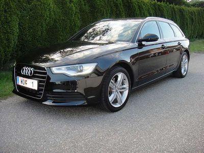gebraucht Audi A6 Avant quattro V6 3.0 S-tronic Kombi / Family Van