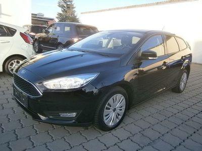 gebraucht Ford Focus Traveller 1,0 EcoBoost Trend