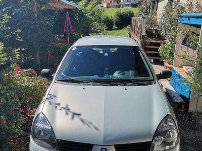 gebraucht Renault Clio B 1.2 Klein-/ Kompaktwagen