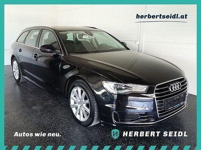 gebraucht Audi A6 Avant 3,0 TDI clean Diesel Quattro S-tronic **LED
