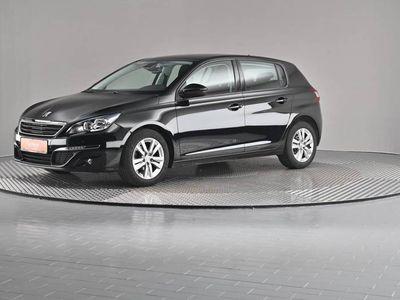 gebraucht Peugeot 308 Access BlueHDi FAP 100 Stop&Start