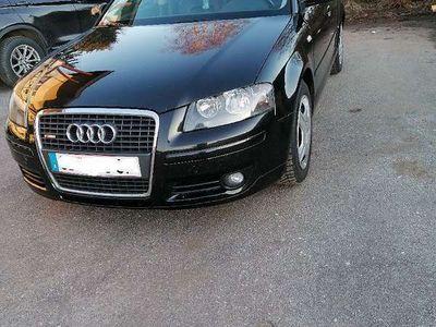 gebraucht Audi A3 S3 Limousine