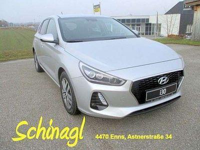 gebraucht Hyundai i30 1,4 T-GDi Premium Start/Stopp Limousine,
