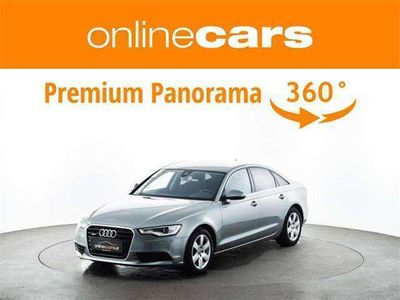 gebraucht Audi A6 3,0 TDI quattro NAVI XNEON TV-EMPFANG