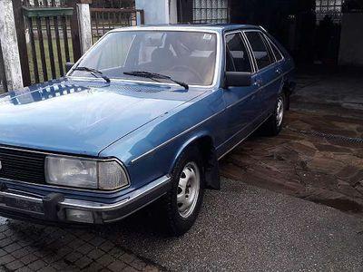 gebraucht Audi 100 2.1 Limousine,