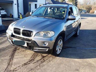 gebraucht BMW X5 X70/FF41/02 SUV / Geländewagen