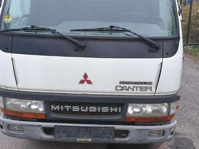 gebraucht Mitsubishi Canter 55 FE 544 E1
