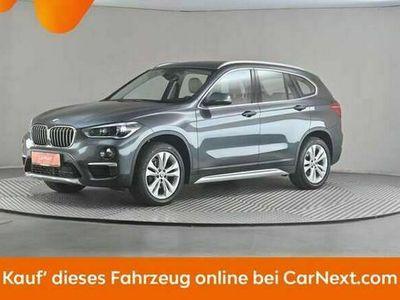 gebraucht BMW X1 xDrive18d xLine Aut. (908447)