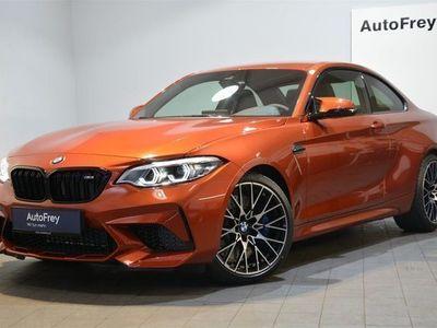 gebraucht BMW M2