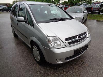used Opel Meriva 1,6 16V