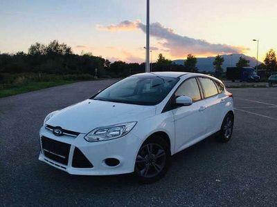 gebraucht Ford Focus EcoBoost Easy Limousine