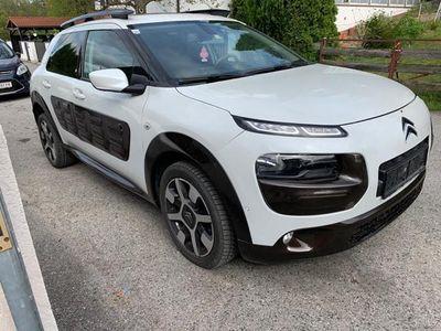 used Citroën C4 Cactus 1,6 e-HDI92 ETG Shine