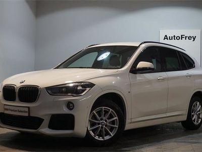 gebraucht BMW X1 sDrive18i M Sport Aut. SUV / Geländewagen