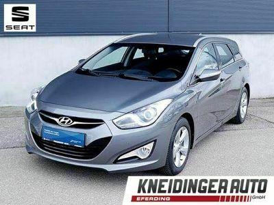 gebraucht Hyundai i40 Style 1,7 CRDi DPF