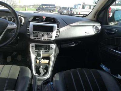 gebraucht Lancia Delta 1,6 Multijet Oro