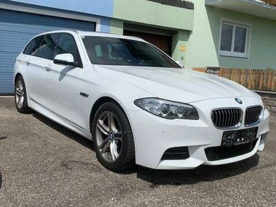gebraucht BMW 520 5er-Reihe Kombi Allrad Diesel (F11 LCI) xDrive