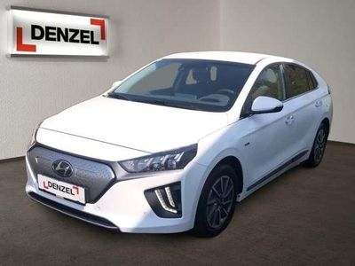 gebraucht Hyundai Ioniq 120 PS, 5 Türen, Automatik