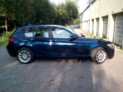 gebraucht BMW 118 1er (F20) Österreich-Paket Aut. * Standheizung *