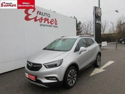 gebraucht Opel Mokka X Innovation 4WD D1,6/136PS Sport Utility Vehicle