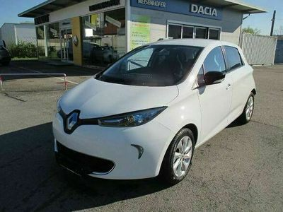 gebraucht Renault Zoe Intens R240 (Batteriemiete) Kauf möglich