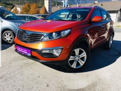 used Kia Sportage Active 1,6 GDI ( ERST BESITZ )