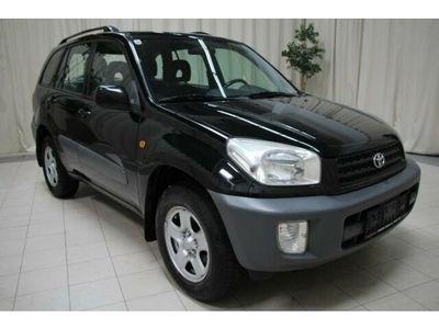 used Toyota RAV4 4 1,8 VVT-i 2WD / 185.733km./Voll Fahrbereit/