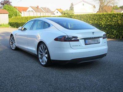 gebraucht Tesla Model S P 85kWh gratis Supercharger