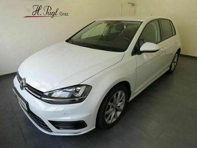 gebraucht VW Golf Sport Austria TSI