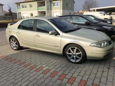 gebraucht Renault Laguna 1.9 G - DEFEKT - Limousine