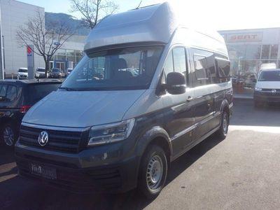 gebraucht VW California Grand600 TDI 3,5to