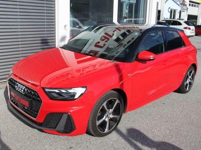 gebraucht Audi A1 30 TFSI S line