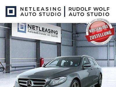 gebraucht Mercedes 450 ET 4M AMG Ext/Int+Wide+Pano+Multibea+Comand