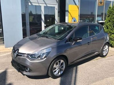 gebraucht Renault Clio Limited Energy TCe 90 Limousine