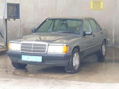 gebraucht Mercedes 190 D 2,5 Ds.