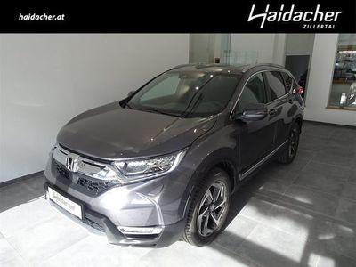 gebraucht Honda CR-V 1,5 VTEC Turbo Exectuive CVT Aut. SUV / Geländewagen,