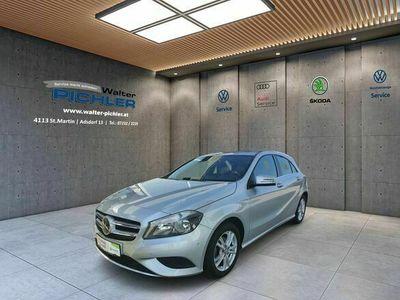 gebraucht Mercedes A160 CDI Edition Lifestyl