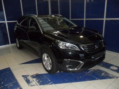 gebraucht Peugeot 5008 Active 1,5 BlueHDI 130 S