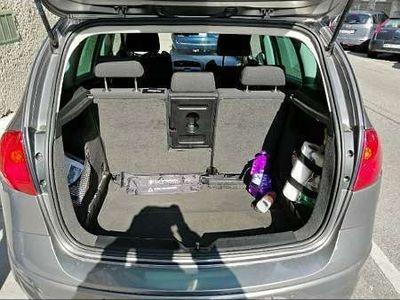 gebraucht Seat Altea 2.0 tdi Limousine