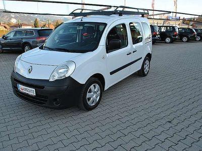 gebraucht Renault Kangoo Expression 1,5 dCi