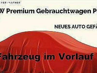 gebraucht BMW 318 d Österreich-Paket Aut.